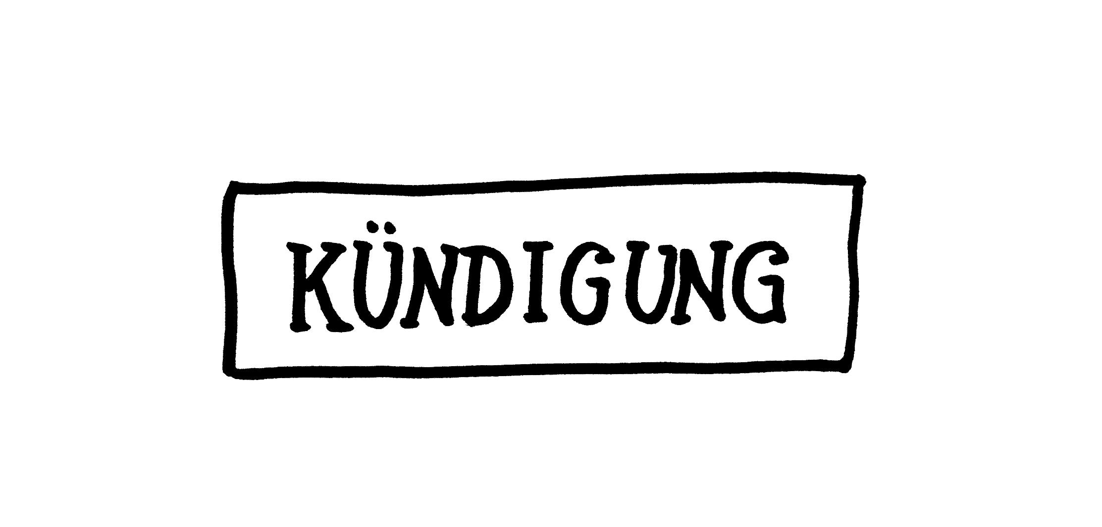 Die Arbeitnehmerkündigung In österreich Die Fakten